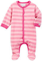 Coccoli Striped Footie (Baby)