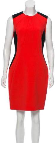 Jason Wu Wool Sheath Dress