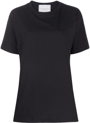 Philosophy di Lorenzo Serafini regular-fit cotton T-shirt