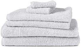 Coyuchi Cloud Loom Organic Cotton Hand Towel