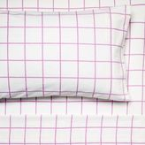 Hiccups NEW Blanky Flannelette Sheet Set, Pink