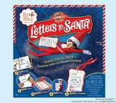 Pottery Barn Kids Elf on the Shelf Letters to Santa Book