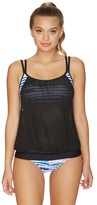 Next Perfect Alignment Double Up Tankini Top