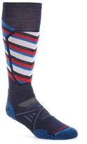 Smartwool PhD ® Ski Medium Over the Calf Socks
