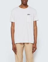 Quality Peoples Surf AF Crew Pocket T-Shirt
