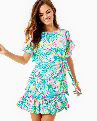 Lilly Pulitzer Darlah Stretch Dress
