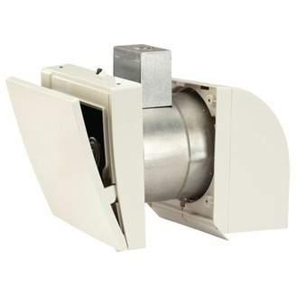 Panasonic Exhaust 10 CFM Energy Star Bathroom Fan
