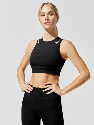 Nike Aeroswift Running Crop Top