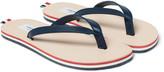 Thom Browne - Leather Flip Flops