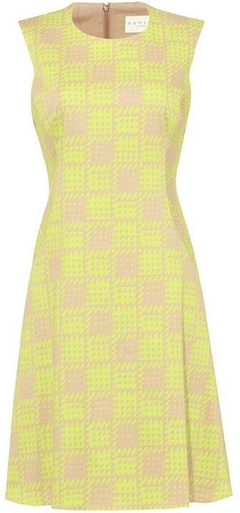 Damsel in a Dress Camilla Sleeveless Printed Dress