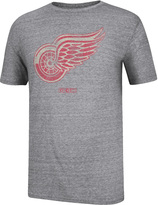 Reebok NHL Detroit Red Wings Triblend Tee