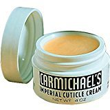 Caswell-Massey Carmichael's Imperial Cuticle Cream, 0.4 Ounce