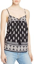 Joie Chatham Printed Camisole Top