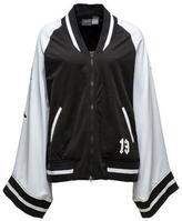 FENTY® PUMA® by Rihanna Short Kimono Track Jacket, Puma Black