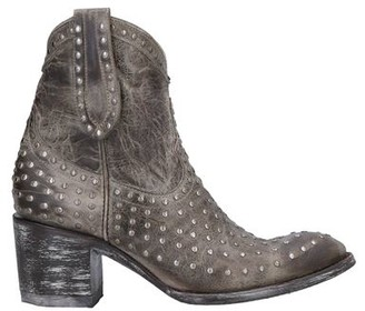MEXICANA Ankle boots