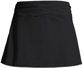 Gottex Swim Lycra Swim Skirt