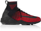 Nike Men's Zoom Mercurial XI FK FC Sneakers-RED