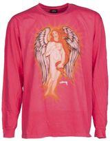 Stussy Venus Angel Longsleeves T-shirt