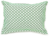 Jonathan Adler Mayfair Green Sham Set - King