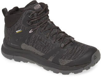 Keen Terradora II Waterproof Winter Hiking Boot