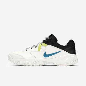 Nike Men's Hard Court Tennis Shoe NikeCourt Lite 2