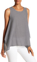 Casual Studio Sleeveless Tunic
