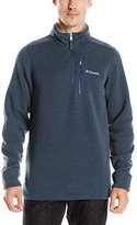 Columbia Men's Terpin Point II Half-Zip Pullover Sweater