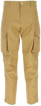 Givenchy Pocket Cargo Pants