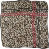 DSQUARED2 Square scarves - Item 46500892