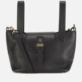 Meli-Melo Mini Thela Tote Bag Black