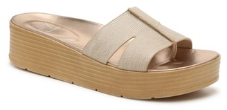 Pelle Moda Falyn Wedge Sandal