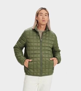 UGG Joel Packable Quilted Jacket