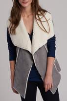 Hatley Faux Sherpa Vest