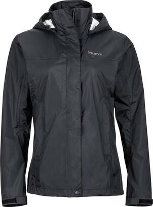 Marmot Men's PreCip Lightweight Waterproof Full-Zip Jacket