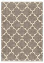 Orian Ginter Gray Rug