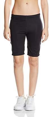 Trigema Damen Kurze Sport-Hose Trousers,W36
