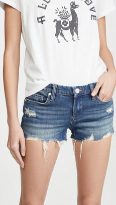 Blank Shake It Out Shorts