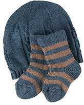 Falke Unisex Baby Baby Giftset Full Hat