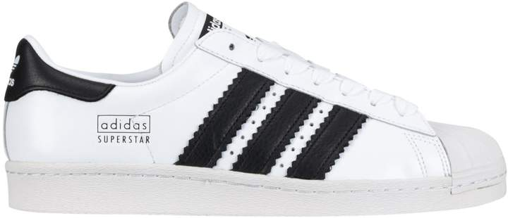 pretty nice 8180f d2273 Mens Adidas Shell Toes - ShopStyle UK