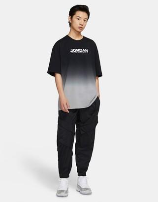 Jordan Nike utility pants in black