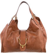 Gucci Soft Stirrup Hobo