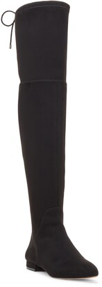 Enzo Angiolini Meloren Over-the-Knee Stretch Boot