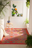 Urban Outfitters Luz Reversible Indoor/Outdoor Mat
