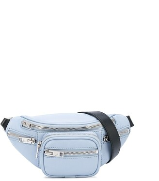 Alexander Wang Attica multi-pocket belt bag
