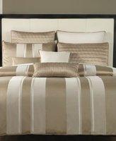 """Hotel Collection Bold Stripe"""" Sham, European"""