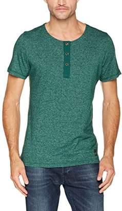 S'Oliver Men's 13707325052 T-Shirt - - L