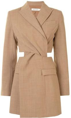 ANNA QUAN Chiara blazer dress