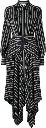 Acler Cresler shirt dress