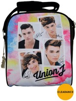 Union J Flight Bag
