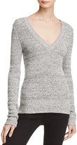 Theory Basilla V-Neck Sweater